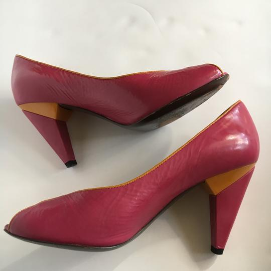 Marc by Marc Jacobs pink Pumps Image 10