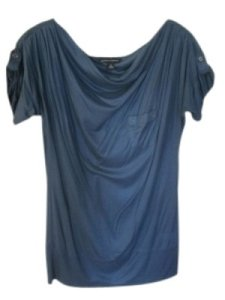 Banana Republic Top Greenish Blue