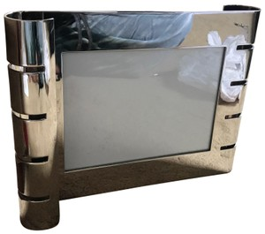 Silver Frame From Neiman Marcus silver frame