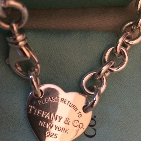 Tiffany & Co. Tiffany&co heart necklace. (one day sale) Image 1