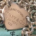Tiffany & Co. Tiffany&co heart necklace. (one day sale) Image 2