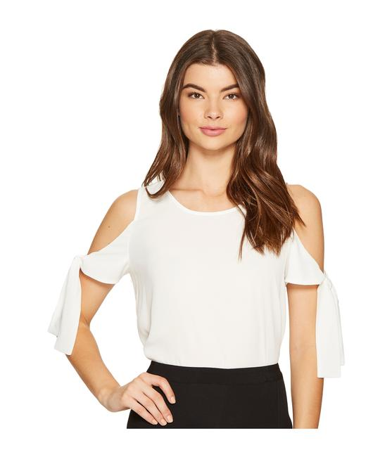 Preload https://img-static.tradesy.com/item/24035352/1state-cloud-women-s-cold-shoulder-wsleeve-ties-blouse-size-8-m-0-0-650-650.jpg