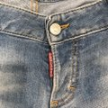 Dsquared2 Skinny Jeans-Distressed Image 3