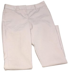 Express Skinny Pants light pink