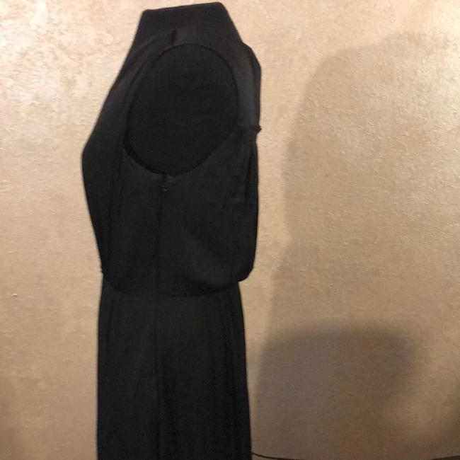 Black Maxi Dress by Banana republic maxi dress Image 10