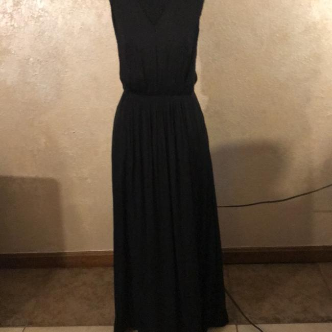 Black Maxi Dress by Banana republic maxi dress Image 2