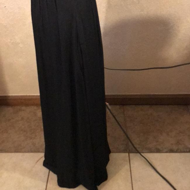Black Maxi Dress by Banana republic maxi dress Image 7