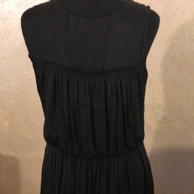 Black Maxi Dress by Banana republic maxi dress Image 8
