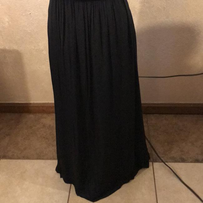 Black Maxi Dress by Banana republic maxi dress Image 9