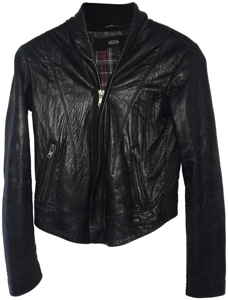 3ed22b8c0 Black Domino Jacket