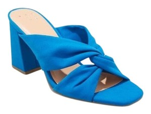 A New Day blue Pumps