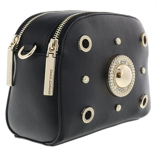 Preload https://img-static.tradesy.com/item/24036121/versace-jeans-collection-black-faux-leather-cross-body-bag-0-0-540-540.jpg