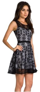 Jack by BB Dakota Lbd Lace Dress