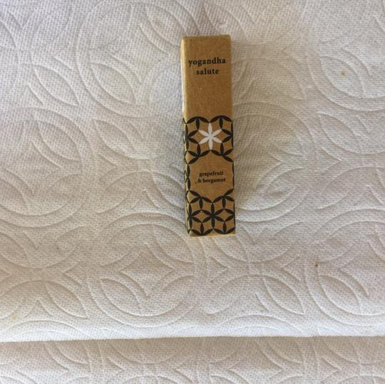 Anthropologie Anthropologie yogandha rollerball oil in salute Image 8