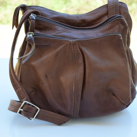 Vintage Cross Body Bag Image 5