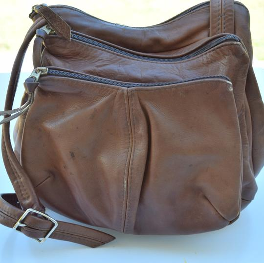 Vintage Cross Body Bag Image 9