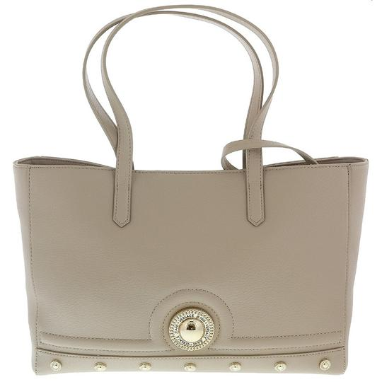 Versace Jeans Collection Tote in Beige Image 2
