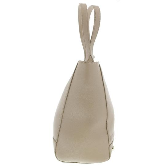Versace Jeans Collection Tote in Beige Image 3