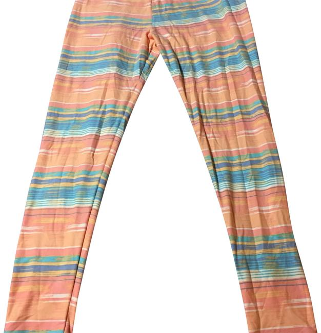 Preload https://img-static.tradesy.com/item/24036514/lularoe-tc-pastel-stripes-leggings-size-12-l-32-33-0-1-650-650.jpg