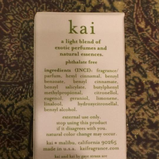 Anthropologie Anthropologie Kai perfume oil 0.12 oz Image 6