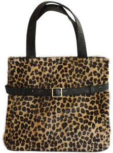 Phil Dan iel Tote in Leopard