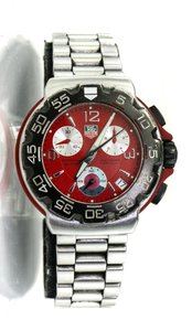 TAG Heuer Tag Heuer Professional FORMULA 1 REF CAC1112 Chronograph Watch