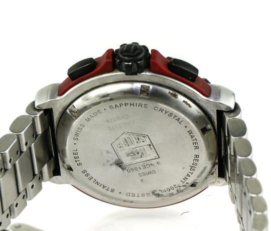 TAG Heuer Tag Heuer Professional FORMULA 1 REF CAC1112 Chronograph Watch Image 1
