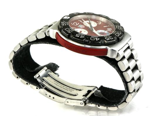 TAG Heuer Tag Heuer Professional FORMULA 1 REF CAC1112 Chronograph Watch Image 2