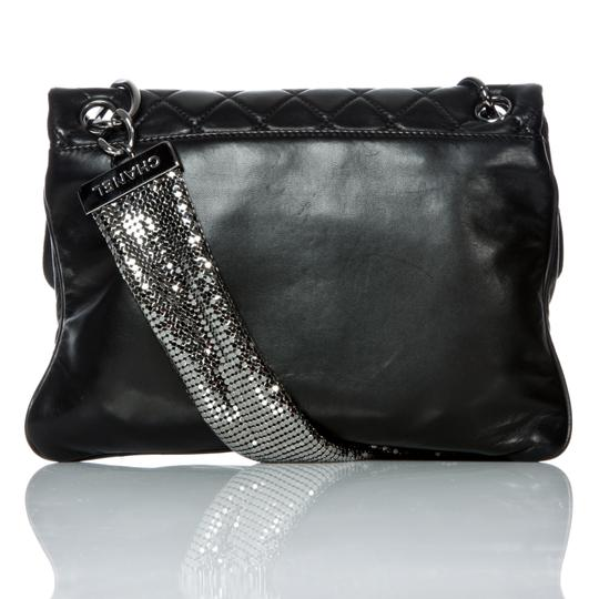 Chanel Mesh Chain Classic Flap Cruise Collection Chainmail Shoulder Bag Image 1
