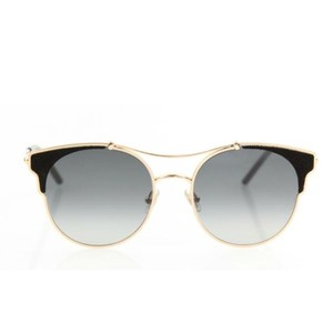 Jimmy Choo Lues Panthos Cat Eye Sunglasses