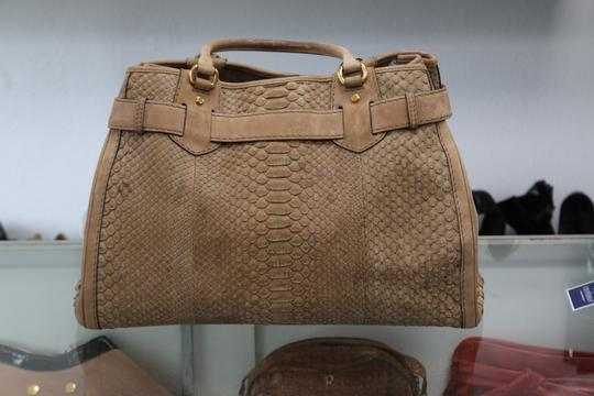 Gucci Tote in tan, brown Image 2