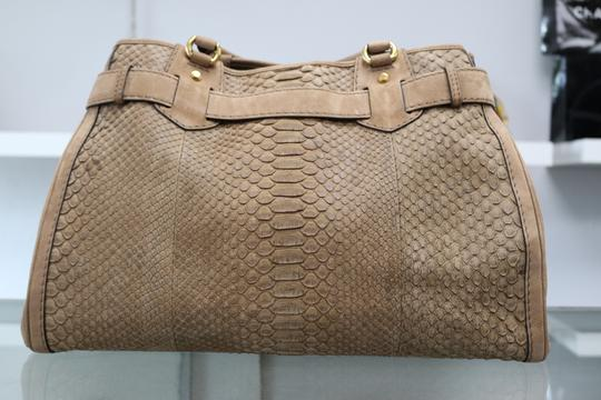Gucci Tote in tan, brown Image 7