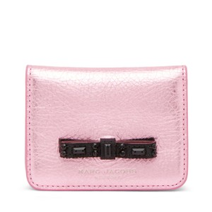 Marc Jacobs NWT MARC JACOBS Leather Train Pass Case