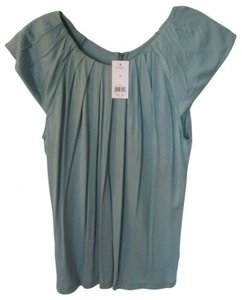 Banana Republic Top Light green