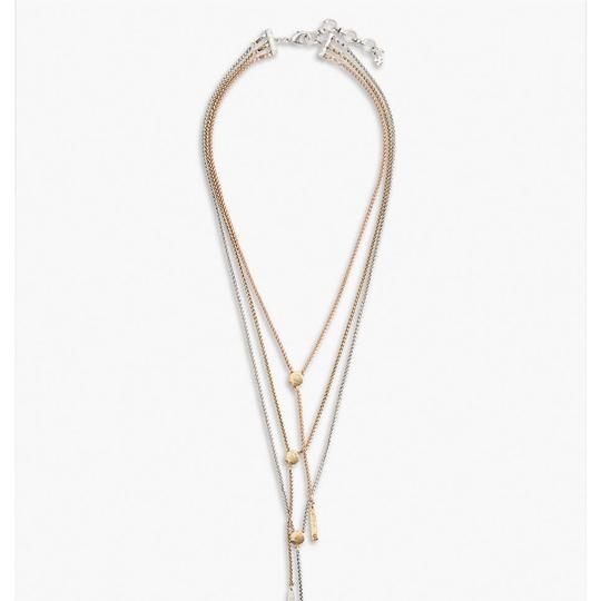 Lucky Brand lucky brand layered necklace Image 1