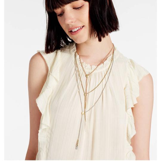 Lucky Brand lucky brand layered necklace Image 2