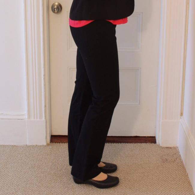 Lauren Ralph Lauren Straight Pants black Image 7