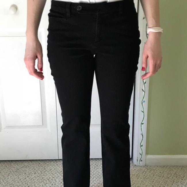 Lauren Ralph Lauren Straight Pants black Image 8