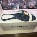 Givenchy blue and white Sandals Image 2