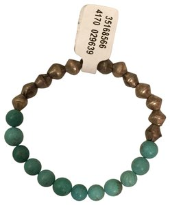 Anthropologie Anthropologi beautiful stretch bracelet