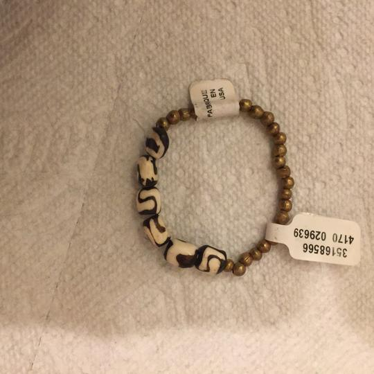 Anthropologie Anthropologie Beautiful stretch bracelet Image 5