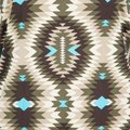 Tory Burch short dress Multicolor Print Silk on Tradesy Image 3