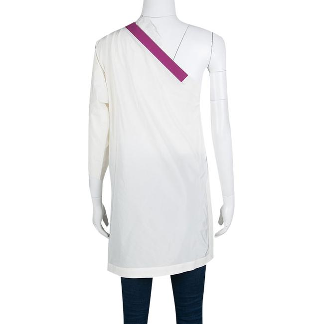 Bottega Veneta Cotton Tunic Image 1