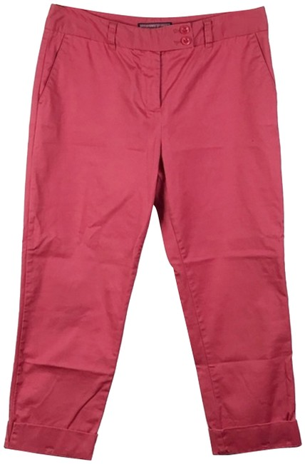 Preload https://img-static.tradesy.com/item/24037477/vineyard-vines-pink-capricropped-pants-size-8-m-29-30-0-1-650-650.jpg