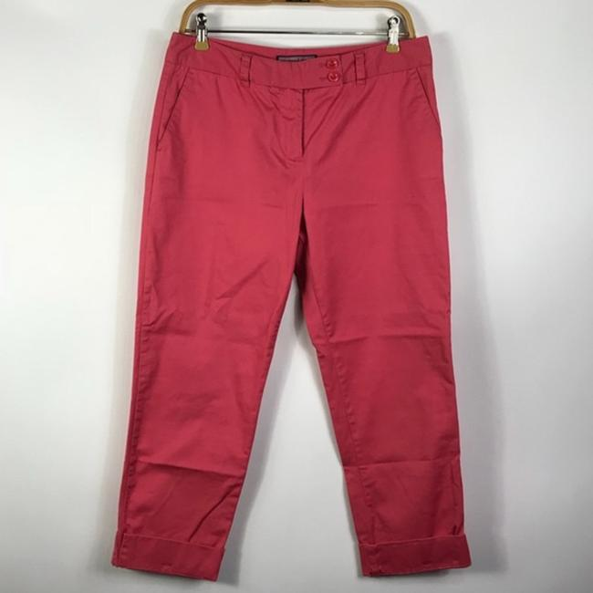 Vineyard Vines Capri/Cropped Pants Pink Image 2