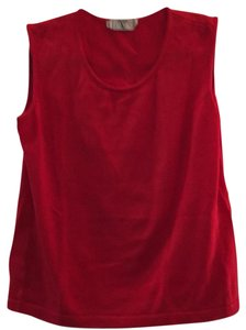 Valentino Top red