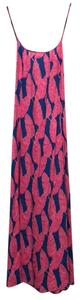 Azure Blue Maxi Dress by Vineyard Vines