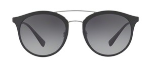 Prada New Large Rounded Polarized SPS 04R 1AB5W1 Free 3 Day Shipping