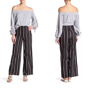 Romeo & Juliet Couture Wide Leg Pants