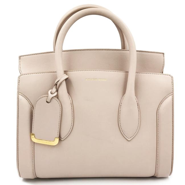 Item - 508859dx50m Nude Leather Tote